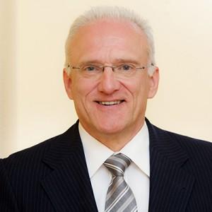 Horst Krägermann